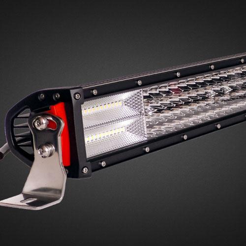 32 inch 564 watt f1 phantom extreme series led light bars the 32 inch 564w f1 phantom led light bar aloadofball Choice Image