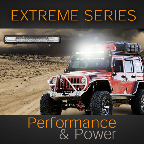 The Brightest Led Light Bars For Off Road Enthusiasts